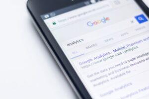 So bereiten Sie Ihre Website auf ein Date mit Google vor
