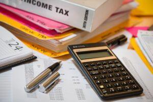 Existenzgründung Wissen – Einkommensteuer