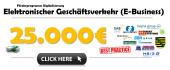 Übersicht Förderprogramm Digitalisierung – eBusiness Sachsen