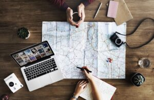 Existenzgründung Wissen – Entrepreneur Business Plan