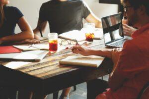 Existenzgründung Wissen – Existenzgründerseminar
