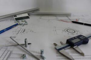 Branchenkennziffern – Ingenieurbüro