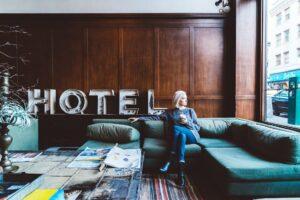 Branchenkennziffern – Hotel