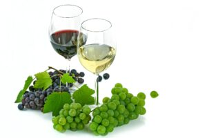 Branchenkennziffern – Weinhandlung