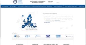 Existenzgründung Wissen – EFF – European Franchise Federation