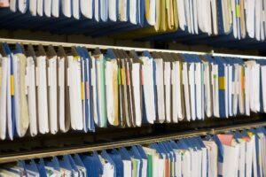 Existenzgründung Wissen – Handelsregisterauszug