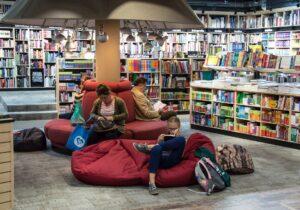 Branchenkennziffern Buchhandlung