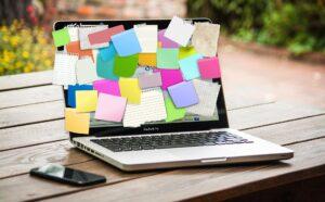 Geschäftsideen – Virtuelle Talentbörse