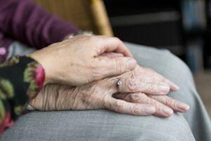 Branchenkennziffern – Seniorenbetreuung