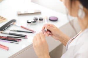 Branchenkennziffern – Kosmetiksalon
