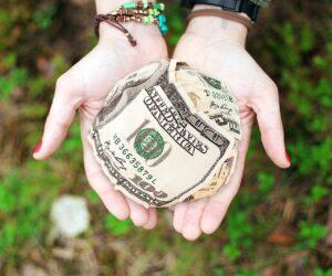 Existenzgründung Wissen – Fundraising