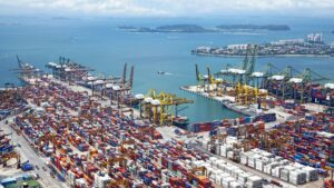 Branchenkennziffern – Import/ Export