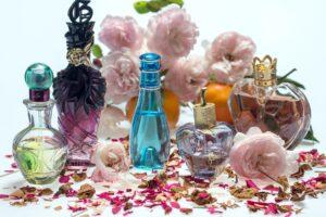 Geschäftsideen – Internet-Parfümerie für Selbstdesigner