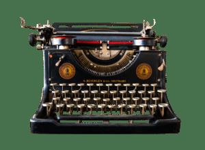 Existenzgründung Wissen – Abschreibung
