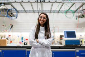 Fördermittel – Unternehmensgründungen aus der Wissenschaft – Seed- Stipendium