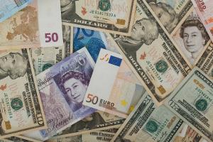 Newsletter Beispiel – Devisen Trading