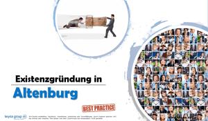 Existenzgründung in Altenburg