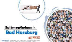 Existenzgründung in Bad Harzburg