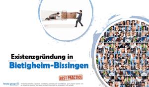 Existenzgründung in Bietigheim-Bissingen