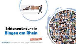 Existenzgründung in Bingen am Rhein