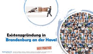 Existenzgründung in Brandenburg an der Havel