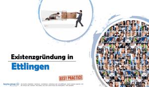 Existenzgründung in Ettlingen