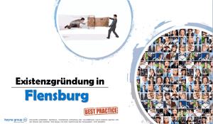 Existenzgründung in Flensburg
