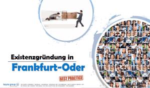 Existenzgründung in Frankfurt-Oder