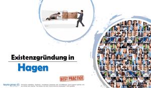 Existenzgründung in Hagen
