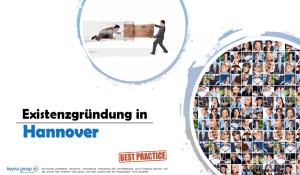 Existenzgründung in Hannover
