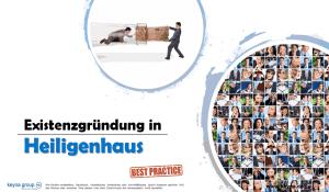 Existenzgründung in Heiligenhaus