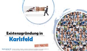 Existenzgründung in Karlsfeld