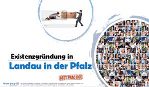 Existenzgründung in Landau in der Pfalz