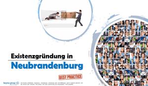 Existenzgründung in Neubrandenburg