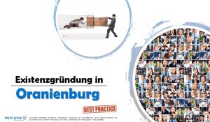 Existenzgründung in Oranienburg