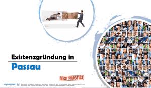 Existenzgründung in Passau