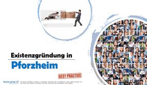 Existenzgründung in Pforzheim