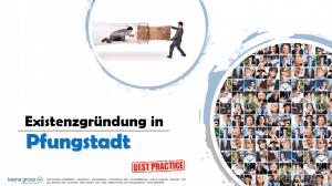 Existenzgründung in Pfungstadt
