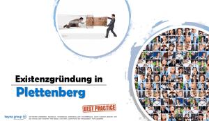 Existenzgründung in Plettenberg