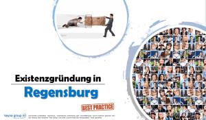Existenzgründung in Regensburg