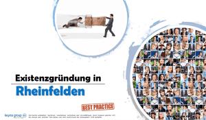 Existenzgründung in Rheinfelden
