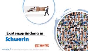 Existenzgründung in Schwerin