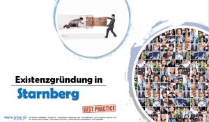 Existenzgründung in Starnberg