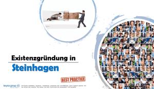 Existenzgründung in Steinhagen