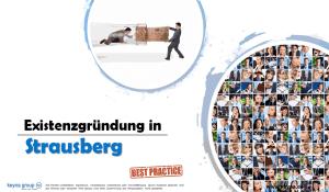 Existenzgründung in Strausberg