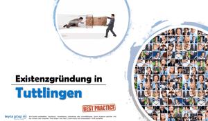 Existenzgründung in Tuttlingen