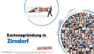 Existenzgründung in Zirndorf
