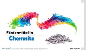 Fördermittel in Chemnitz